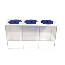 EASI-DOSE CONTAINER 3x1,5 Litri