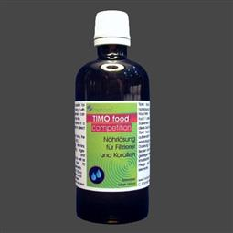 TIMO FOOD 100ml