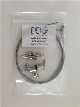 EXT SINGLE HANGING KIT HYDRA