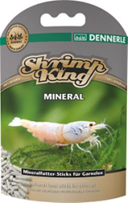 SHRIMP KING MINERAL 45g
