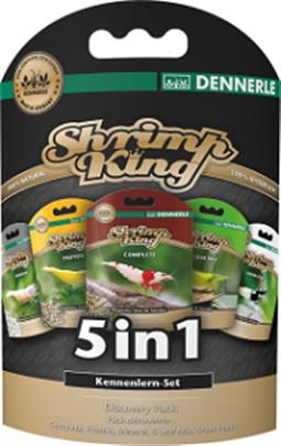 SHRIMP KING 5 in 1