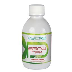 GROW NPK 250ml