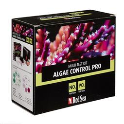 ALGAE CONTROL MULTI TEST