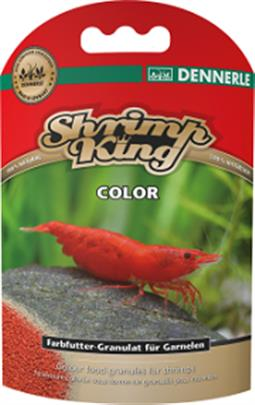SHRIMP KING COLOR 35g