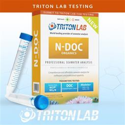 N-DOC LAB TEST