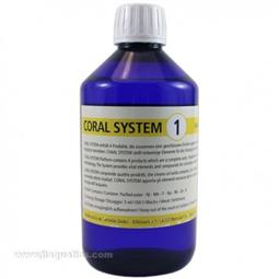 CORAL SYSTEM 1 - 250ml