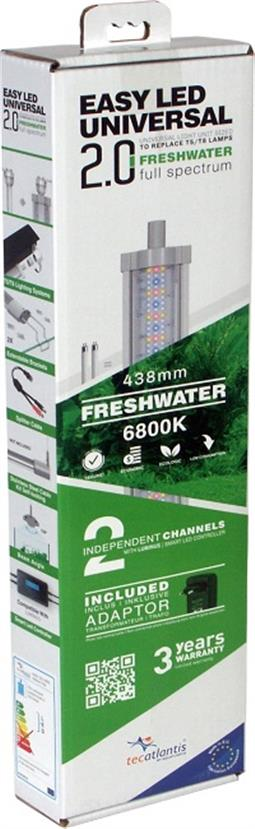 EASYLED FRESHWATER 2.0 438mm