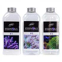 ESSENTIALS 3x1000ml
